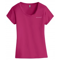 District Made Ladies Dolman Drapey Tee***Discontinued - Select sizes still available***