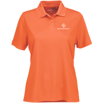 Women's Vansport Omega Tech Polo***Discontinued - Select sizes still available***