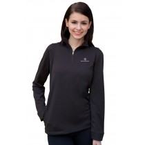 Women's Vansport Mesh 1/4-Zip Tech Pullover***Discontinued - select sizes still available***