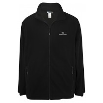 Men's Microfleece Jacket***Discontinued - select sizes still available***