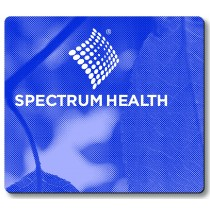 Spectrum Health Mouse Pad***Discontinued***