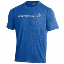 Mens' Under Armour Threadborne Short Sleeve Tee***Discontinued - Select sizes still available***