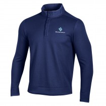 Under Armour Men's Storm Sweater Fleece Snap Mock***Discontinued - Select sizes still available***
