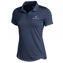 Under Armour Women's Charged Cotton Polo