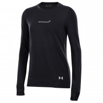 Ladies' Under Armour Tech Terry Crew***Discontinued - select sizes still available***