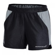 Under Armour Ladies Play Up Short***Discontinued - select sizes still available***